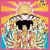 Dean Markley Jimi Hendrix  NPS