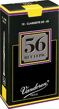 Vandoren 56 Bb Clarinet