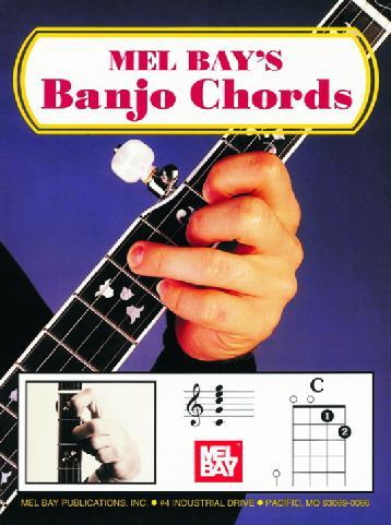 Banjo Photo Chords