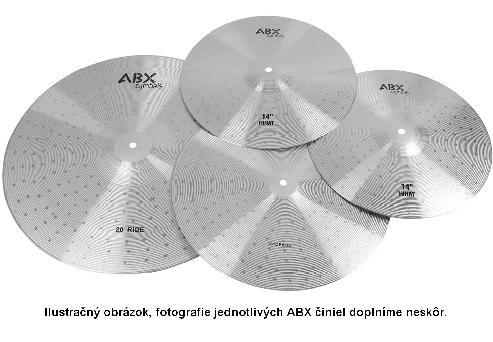 ABX CRH 16
