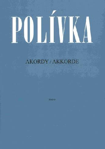 Akordy - Vladimír Polívka - piano