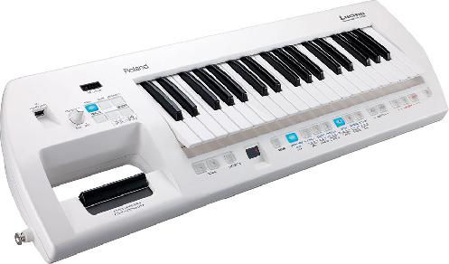Roland AX-09 WH LUCINA