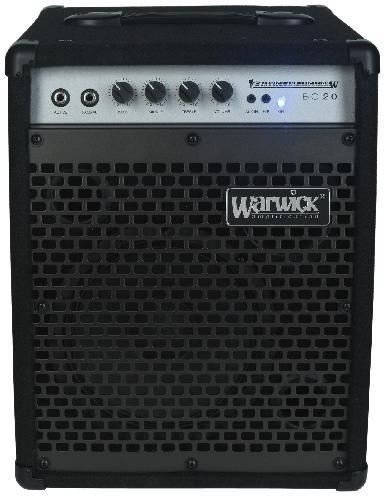 Warwick BC20