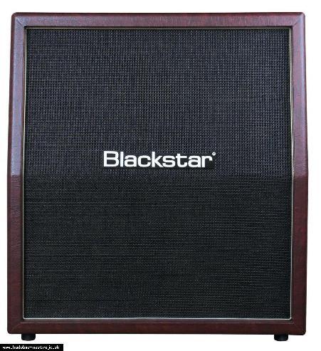 Blackstar Artisan 412 A/B