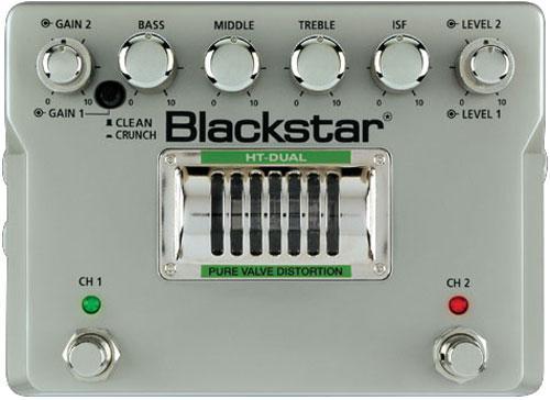 Blackstar HT Dual