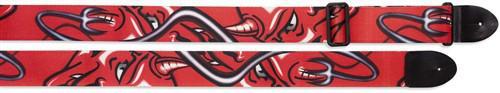 Stagg Red Devil