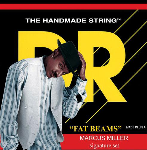DR Fat Beams Marcus Miller Signature