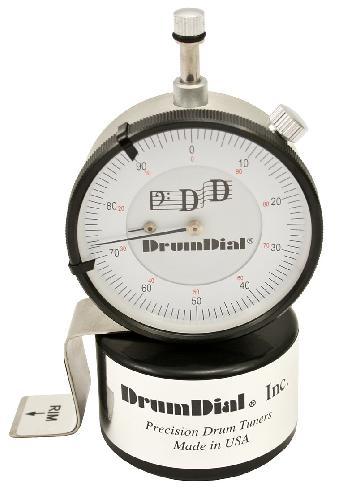 DrumDial Tuner