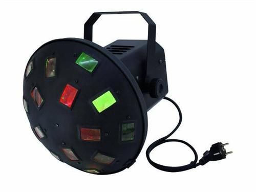 Eurolite LED Zig Zag 3X3W RGB