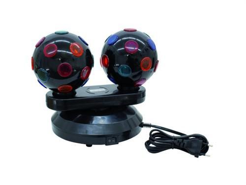 Eurolite Mini Double Ball II