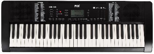 Fox ARK 168 USB