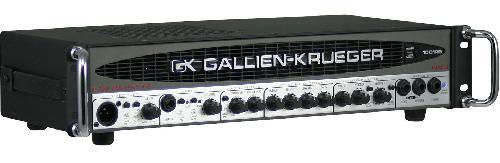 Gallien Krueger 1001RB ll