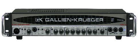 Gallien Krueger 700RB-Il