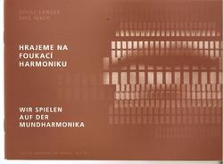 Hrajeme na foukací harmoniku - Adolf Langer & Emil Mach