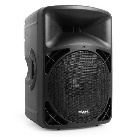 Ibiza Pro15A-BT