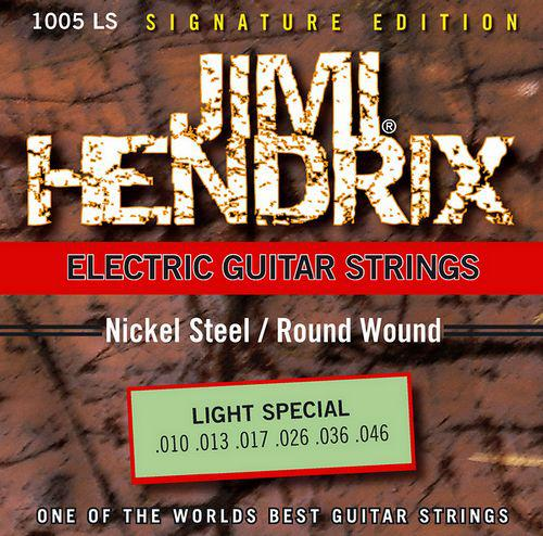 Jimmi Herndrix Strings