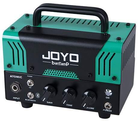 JOYO Bantamp Atomic