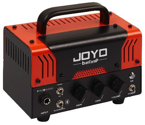 JOYO Bantamp Firebrand