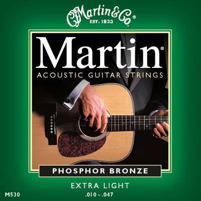 Martin M 530