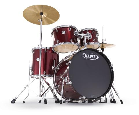 Mapex Voyager