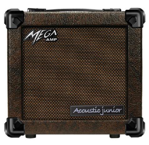 Mega Amp Junior AC-10