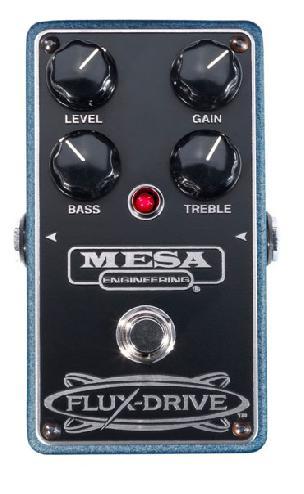 Mesa Boogie Flux Drive
