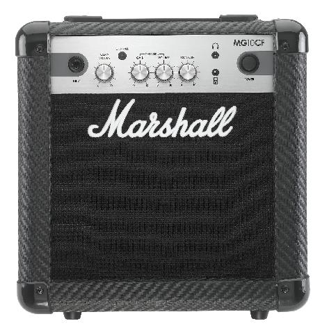 Marshall MG10CF Carbon Fibre