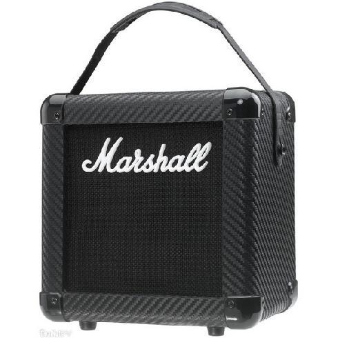 Marshall MG2CFX Carbon Fibre