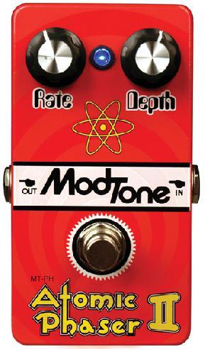ModTone Atomic Phaser II