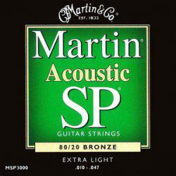 Martin SP Phospor Bronze