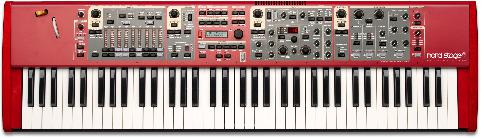 Nord Stage 2 SW73 Compact