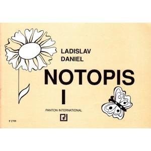 Notopis 1 - Ladislav Daniel