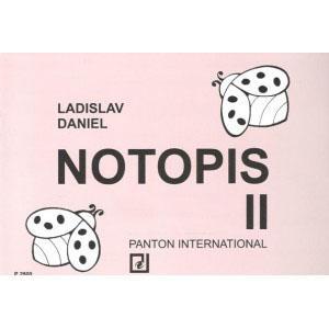 Notopis 2 - Ladislav Daniel