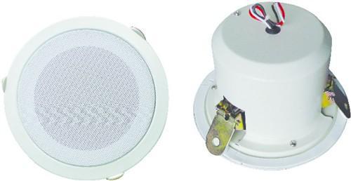 Omnitronic CSC-4