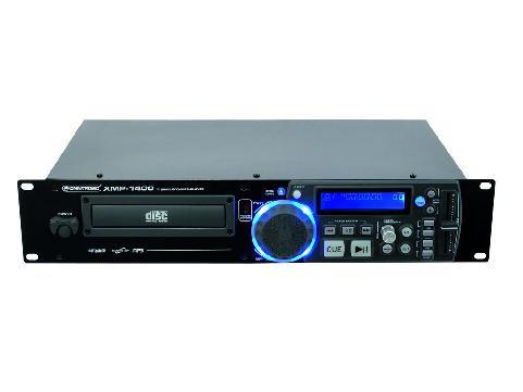 Omnitronic XMP-1400 MP3