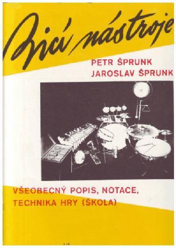 Škola hry na bicie nástroje - Peter a Jaroslav Šprunk