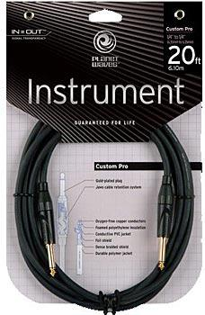 Planet Waves PW-CPG-20