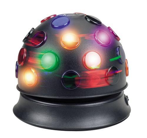 QTX Fireball 2x25W