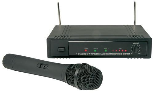 QTX UHF-1