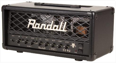 Randall Diavlo RD 45H