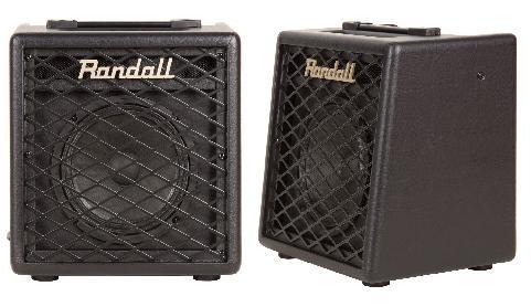 Randall RD1CE