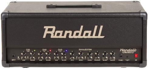 Randall RG 1003HE
