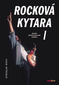 Rocková Kytara I - Vítězslav Štefl + CD / guitar & tab