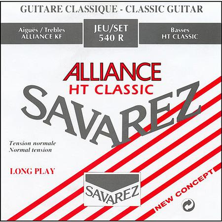 Savarez Alliance HT Classic 540R