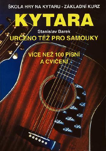 Škola hry na kytaru - Stanislav Barek