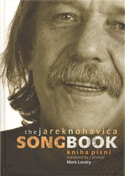 Songbook - Jarek Nohavica + 2 x CD zpěv/akordy