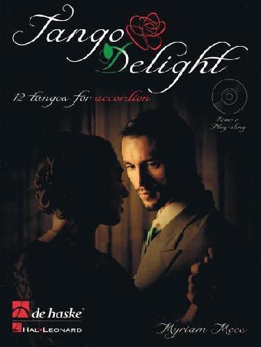 Tango Delight + CD