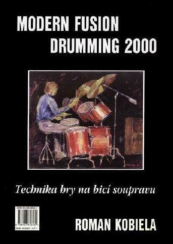 Technika hry na bicí soupravu 1 - Roman Kobiela