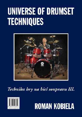 Technika hry na bicí soupravu 3 - Roman Kobiela