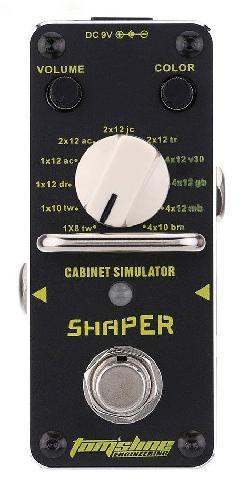 Tomsline ASR-3 Shaper Cabinet Simulator